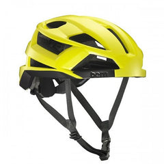 Bern - FL-1 High Beam Yellow Bike Helmet