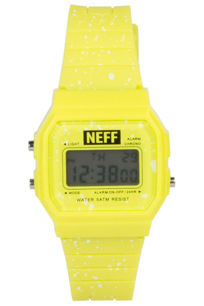 Neff - Flava Crewlime Watch