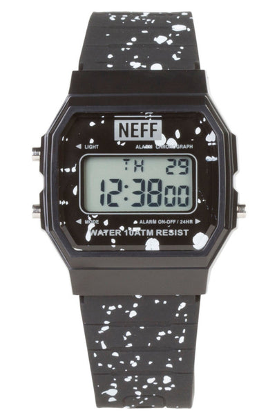 Neff - Flava XL Surf Crew Black Watch