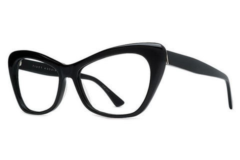 VonZipper - Forbidden Fruit Black BLK Rx Glasses