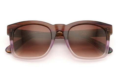 Wildfox - Gaudy Grapevine Sunglasses
