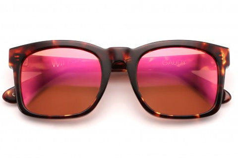 Wildfox - Clubhouse Black Sunglasses / Smoke Lenses