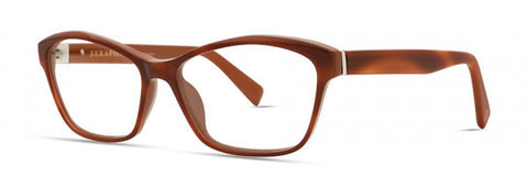 Seraphin - Summers Salted Caramel Cream Eyeglasses / Demo Lenses