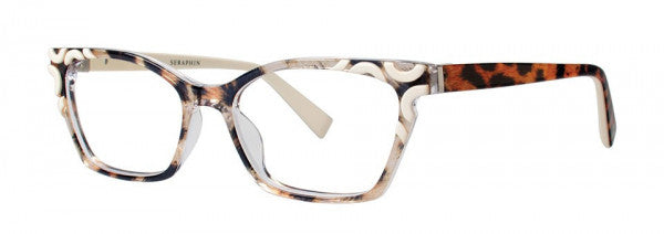 0b3e37ce26d Seraphin - Meadow Jungle Cream Eyeglasses   Demo Lenses – New York Glass