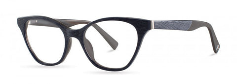 Seraphin - Brooke Red Tiger Eyeglasses / Demo Lenses