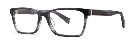 Seraphin - Barrymore Slate Blue Laquer Eyeglasses / Demo Lenses