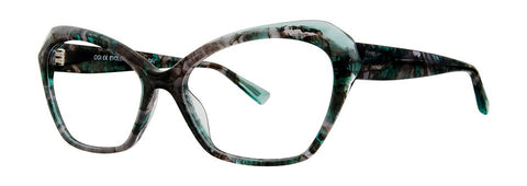 OGI - 9241 Alpine Green Eyeglasses / Demo Lenses