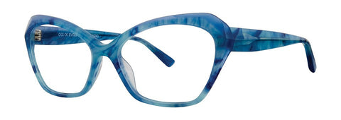 OGI - 9241 Waterfall Blue Eyeglasses / Demo Lenses
