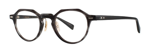 Seraphin - Temperance Brown Oak Eyeglasses / Demo Lenses