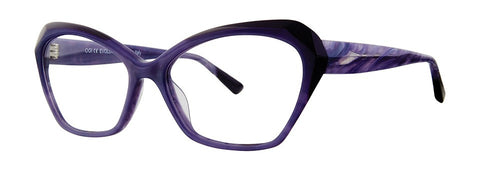 OGI - 9241 Purple Frost Eyeglasses / Demo Lenses