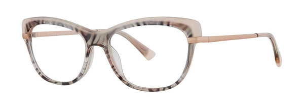 OGI - 9249 Blush Eyeglasses / Demo Lenses