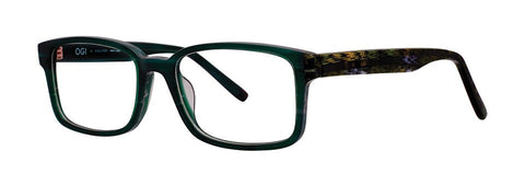 OGI - 9249 Caberent Eyeglasses / Demo Lenses