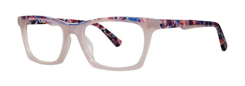 OGI - 9244 Violet Breeze Eyeglasses / Demo Lenses