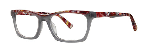 OGI - 9244 Granite Grey Eyeglasses / Demo Lenses