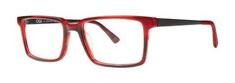 OGI - 9244 Cactus Green Eyeglasses / Demo Lenses
