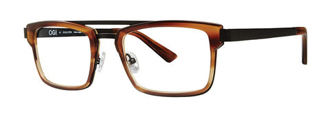 OGI - 9243 Maple Eyeglasses / Demo Lenses