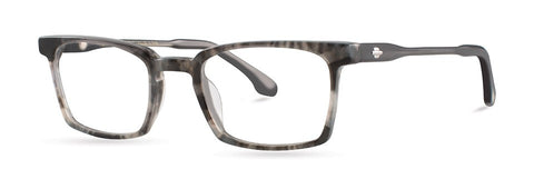 Bon Vivant - Chauncey Highland Grey Eyeglasses / Demo Lenses