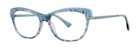 OGI - 9249 Aquamarine Eyeglasses / Demo Lenses