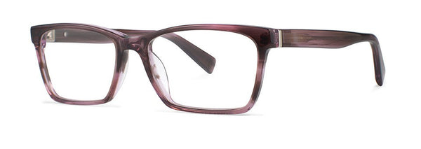 Seraphin - Barrymore Orchid Laquer Eyeglasses / Demo Lenses