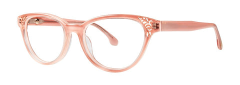 Bon Vivant - Yvette Rose Eyeglasses / Demo Lenses