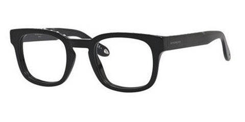 Givenchy - Gv 0006 Black Eyeglasses / Demo Lenses