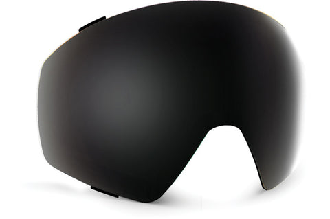 VonZipper - Jetpack Wildlife Blackout Snow Goggle Replacement Lens