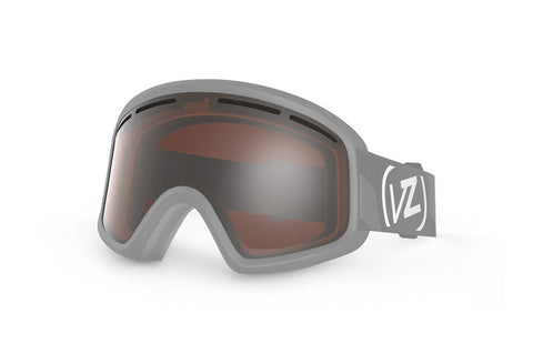 VonZipper - Trike Bronze Chrome Snow Goggle Replacement Lens