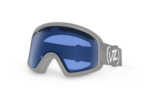 VonZipper - Trike Nightstalker Blue Snow Goggle Replacement Lens