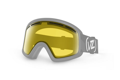 VonZipper - Trike Yellow Snow Goggle Replacement Lens