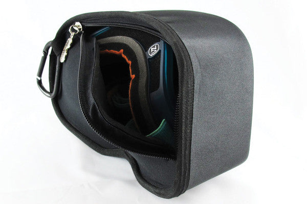 VonZipper - Black Slim Fit Goggle Case
