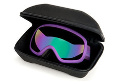 VonZipper Black Hardcastle Goggle Case