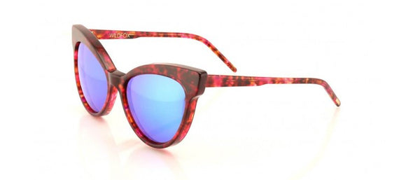 Wildfox - Grand Dame Deluxe Cider Sunglasses