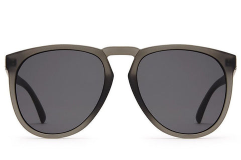 Quay PHD Grey / Smoke Sunglasses