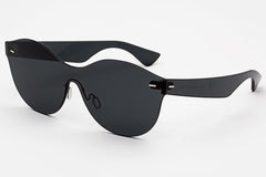 Super - Tuttolente Mona Black Sunglasses