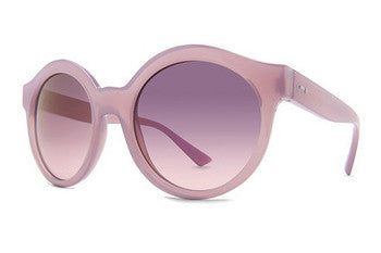 Dot Dash - Hush Purple PGR Sunglasses, Gradient Lenses