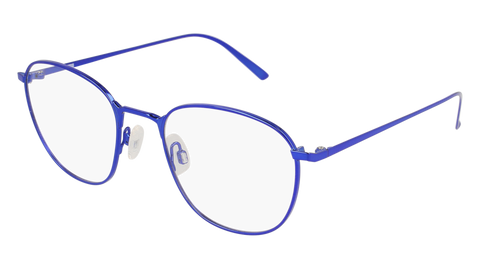 Puma - PU0180O Blue Eyeglasses / Demo Lenses