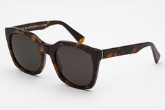 Super - Quadra Classic Havana Sunglasses