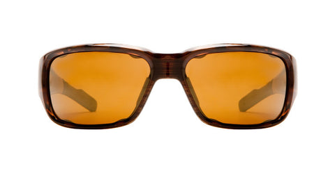 Native - Bolder Wood Sunglasses,  Bronze Reflex Lenses