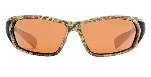 Native - Andes Realtree MAX-1 Camo Sunglasses,  Brown Lenses
