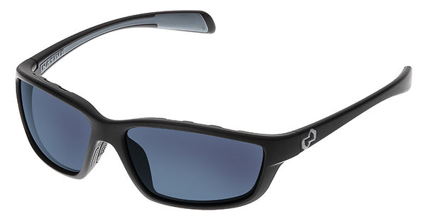 Native - Kodiak Matte Black Sunglasses,  Blue Reflex Lenses