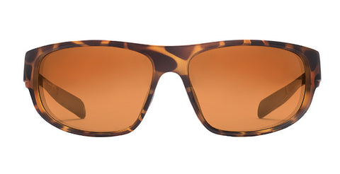 Native - Crestone Desert Tort Sunglasses, Brown Lenses