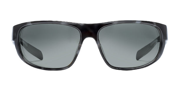 Native - Crestone Obsidian Sunglasses, Gray Lenses