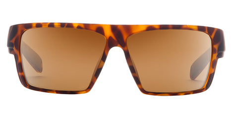 Native - Eldo Desert Tort Sunglasses, Brown Lenses
