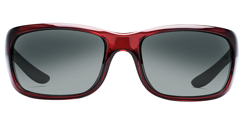 Native - Kannah Crimson Sunglasses, Gray Lenses
