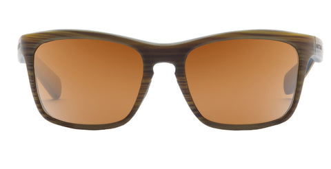 Native - Penrose Wood Sunglasses / Brown Lenses