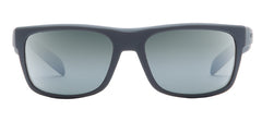 Native - Ashdown Granite Sunglasses, Silver Reflex Lenses