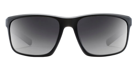 Native - Wells Matte Black Sunglasses / Gray Lenses