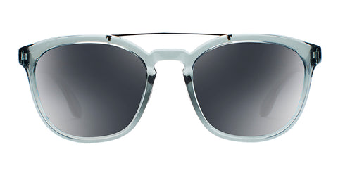 Native - Sixty-Six Dark Crystal + Gray Sunglasses / Gray Lenses