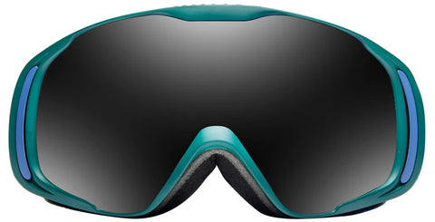 Native - Upslope Lichen Snow Goggles / Dark Gray Lenses