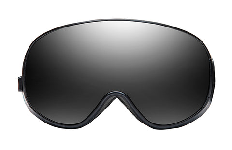 Native - Dropzone Midnight Snow Goggles / Dark Gray Lenses